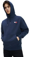 Men's Sweatshirt, Tommy Budge, I Have A Blue Front