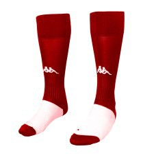 Socks Unisex Player Corsico red