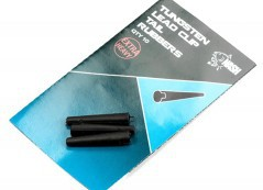 Rubber Tungsten Lead Clip Tail