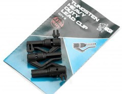 Tungsten Heavy Duty Lead Clips