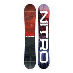 Tavola Snowboard Team Gullwing