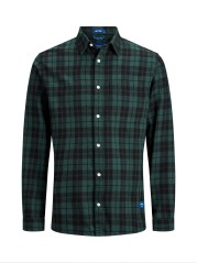 Shirt-Woodcutter red
