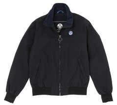 Men's jacket Sailor Slim blue