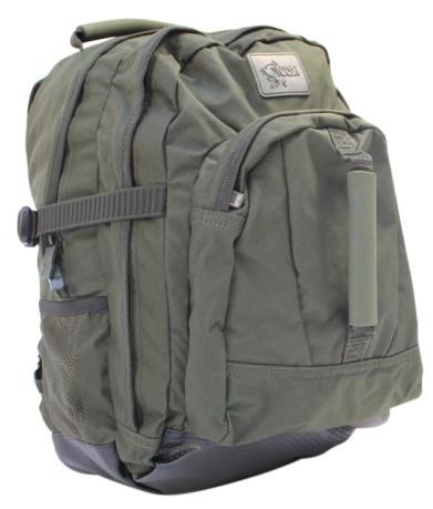 sac dos sac dos de p che colore vert nash. Black Bedroom Furniture Sets. Home Design Ideas