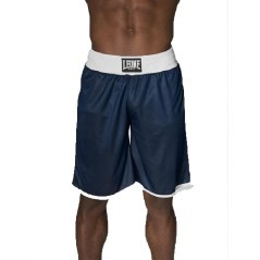 Pants mens Boxing Double blue -red worn next