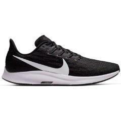 Running shoes Man Pegasus 36 A3 Neutral black-and-white on the right