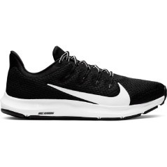 Shoes Runnin Women's Quest 2 A3 Neutral black-and-white on the right