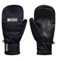 Gloves Man Snowboarding Franchise black
