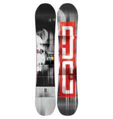 Snowboard Man Ply grey