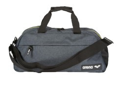 Bag Unisex Team Duffel 25 gray