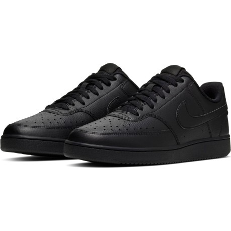 Shoes Men's Court Vision Low
