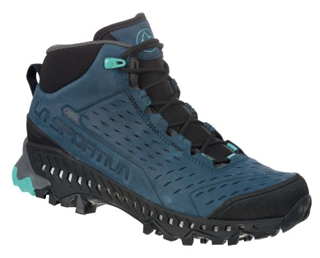 Scarpa Trekking Donna Pyramid GTX Surround blu