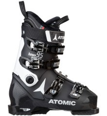 Ski boots Woman Hawx First Pro 95 W black