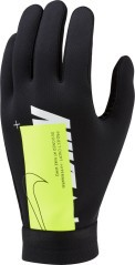 Football Gloves Nike Hyperwarm