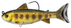 Artificiale Trout Swimbait Parr