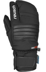 Ski gloves Man Arise R-Tex XT Lobster black white
