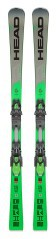 Ski Supershape I. Magnum + PRD 12 GW grey green