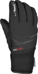 Gloves Women Ski Tomke Stormbloxx black