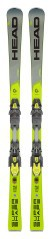 Ski Supershape I. Speed + PRD 12 GW grey yellow