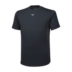 T-shirt Uomo Sci Mid Weight nero