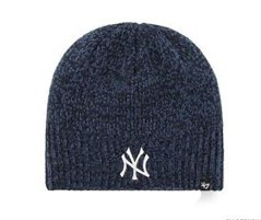 Berretto Unisex Sheffield New York Yankees nero