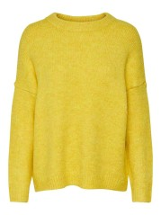 Sweater Woman Zoey yellow