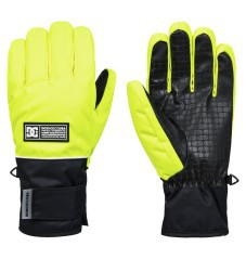 Gloves Man Snowboarding/Skiing Franchise green