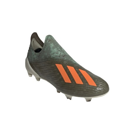Scarpe Calcio Adidas X 19+ FG Encryption Pack