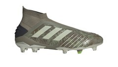 Scarpe Calcio Adidas Predator 19+ FG Encryption Pack
