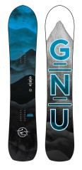 Tavola Snowboard Man Antigravity C3 blue black