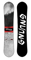 Tavola Snowboard Man T2B grey black