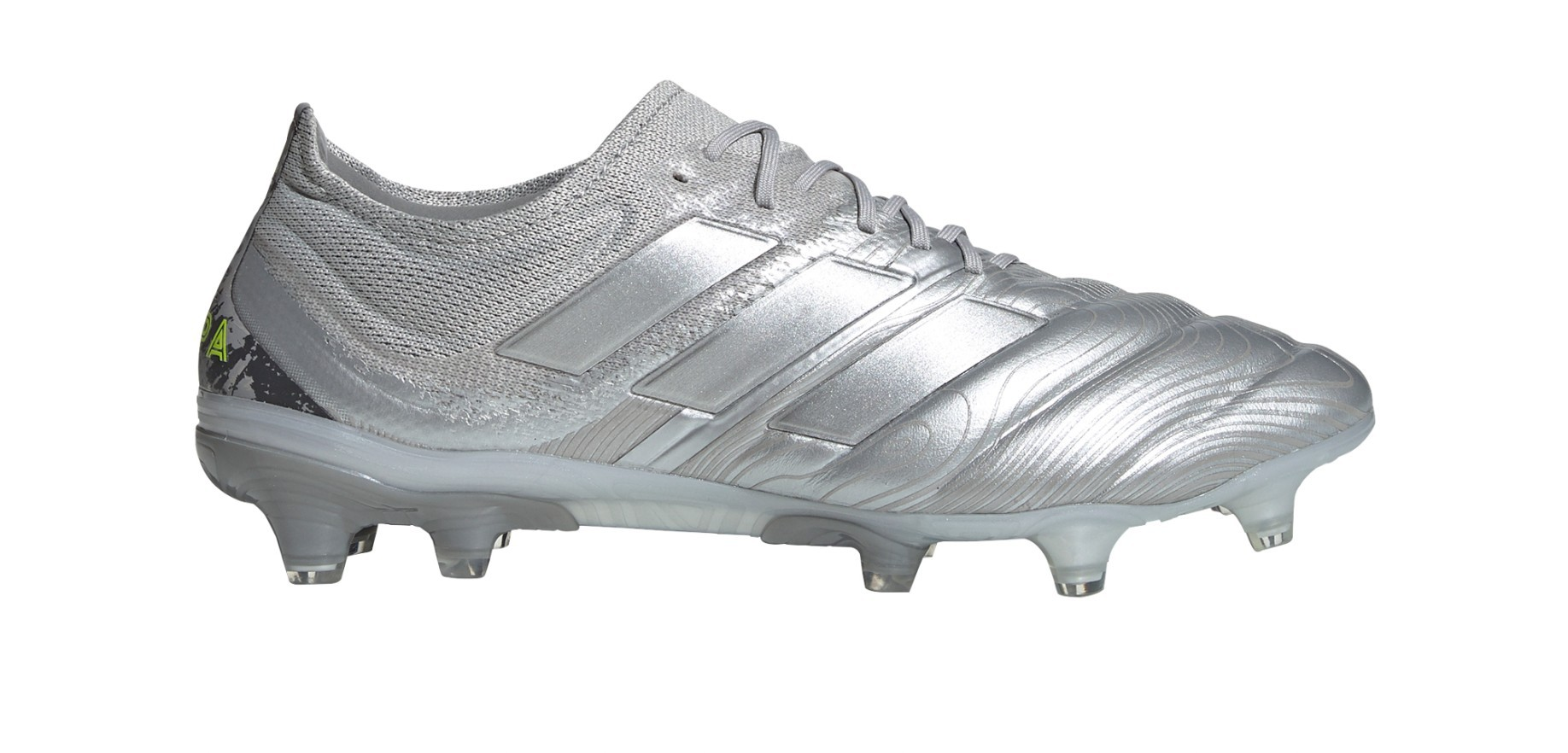 Football boots Adidas Copa 20.1 FG Encryption Pack
