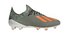 Scarpe Calcio Adidas X 19.1 FG Encryption Pack