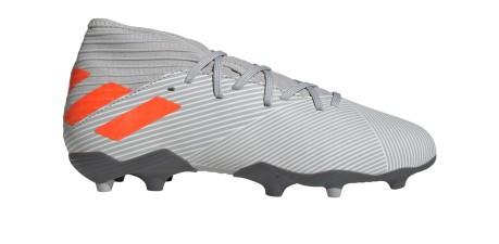Scarpe Calcio Ragazzo Adidas Nemeziz 19.3 FG Encryption Pack