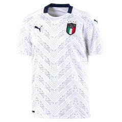 Maillot Italie Away 2020