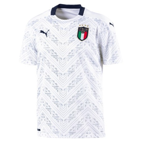 maglia italia puma