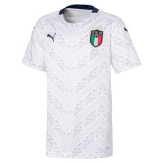 Maillot Italie Away jr 2020