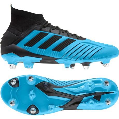 prodotti di qualità estremamente unico buono sconto Football boots Adidas Predator 19.1 SG Hardwired Pack colore Light ...