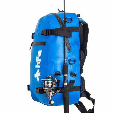 Fishing backpack Infladry 25
