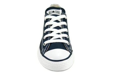 All star basse bianche
