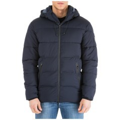 Down Jacket Men Hood