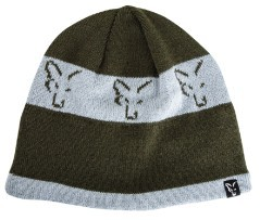 Hat Fishing Beanie Green