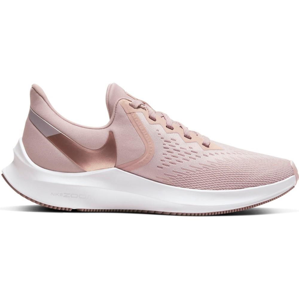 Détails sur Chaussures Running Femme Zoom Winflo 6 Nike