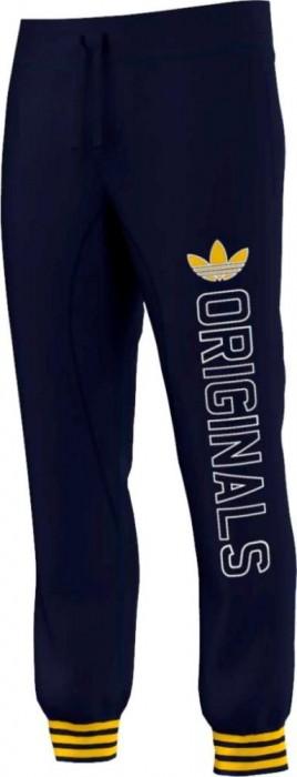 pantaloni adidas slim