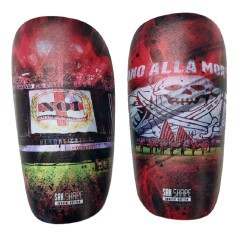 Shin Guard Ac Milan