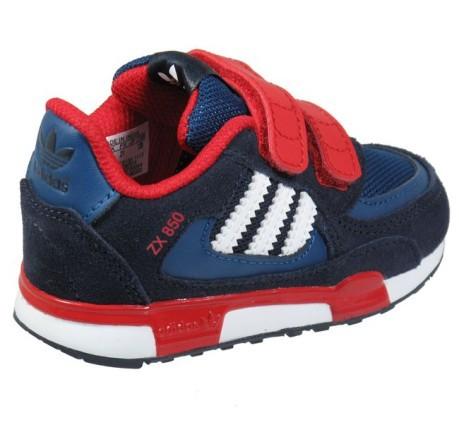 scarpe bimbo adidas zx 850