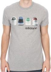 T-shirt uomo Shoe Adidas