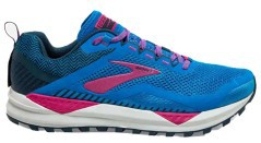 Scarpe Trail Running Cascadia 14 Laterale