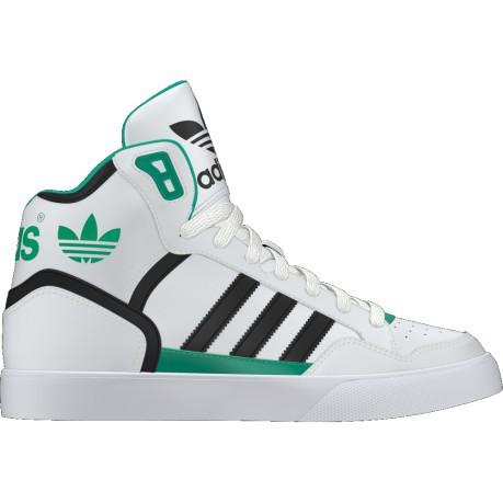 scarpe adidas a stivaletto