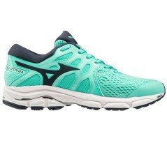 Scarpe Donna Running Wave Equate 4 Laterale